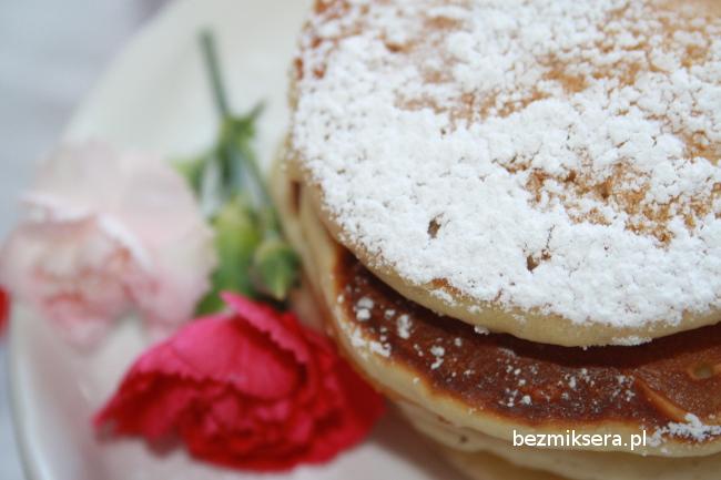 Pyszne pancakes