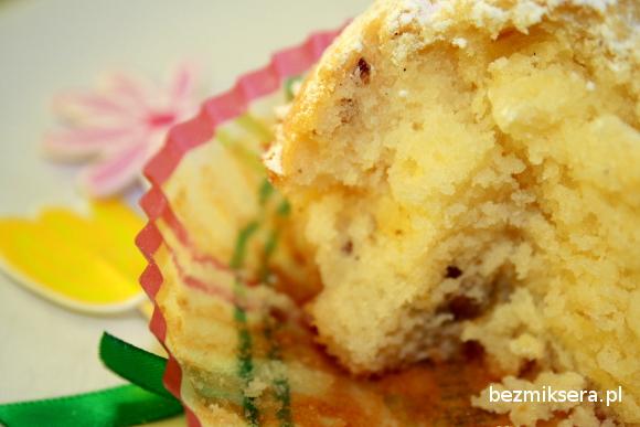 Muffiny z pistacjami 3
