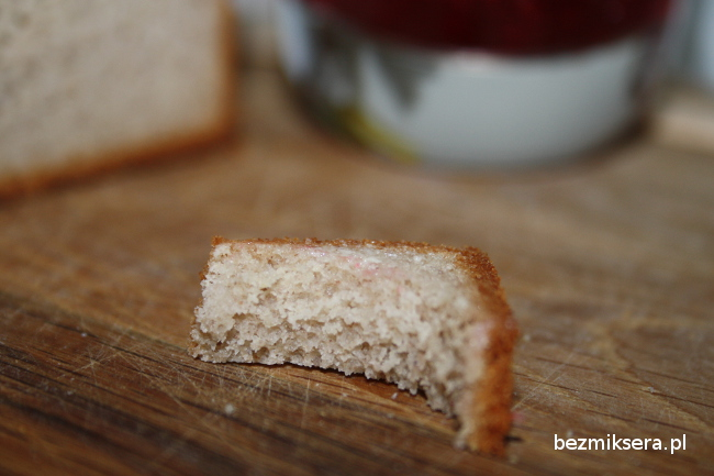 chleb gryczano ryżowy 2