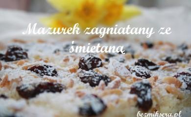 Mazurek wg Zofii Czerny