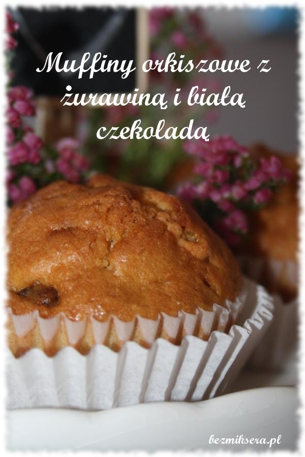 Muffiny orkiszowe