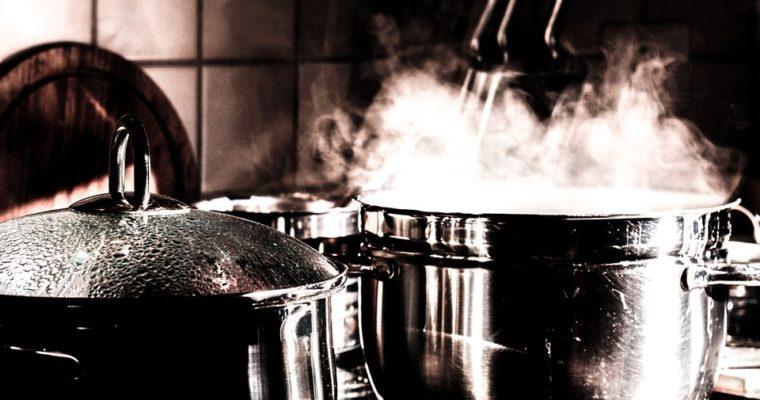 Jak wybrać odpowiedni sprzęt gastronomiczny
