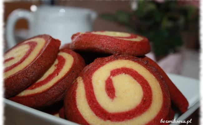 Przepis na ciasteczka ślimaczki