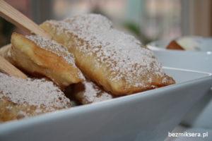 greckie ciasteczka karnawałowe