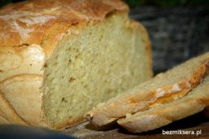 chleb pszenno-kukurydziany