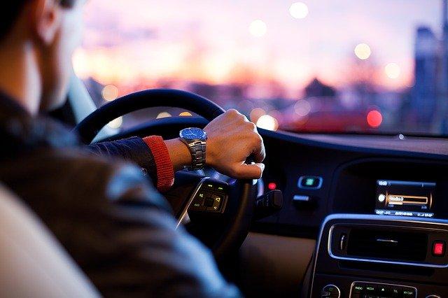 Darmowe testy na prawo jazdy
